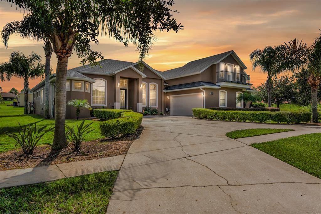 13412 Casa Verde Circle, Astatula, FL 34705