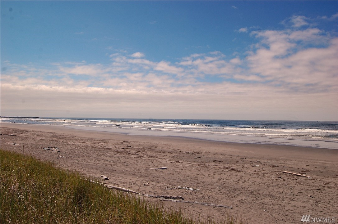 Beautiful oceanfront with 100 feet of beach frontage is ready for development with water, sewer, and power located in the street. This awesome property is zoned for general commercial use. Located on pristine sandy beaches that has great surfing, fishing, and clamming. Come camp as much as you'd like or build your dream home. Set in a safe and quiet neighborhood close to amenities.