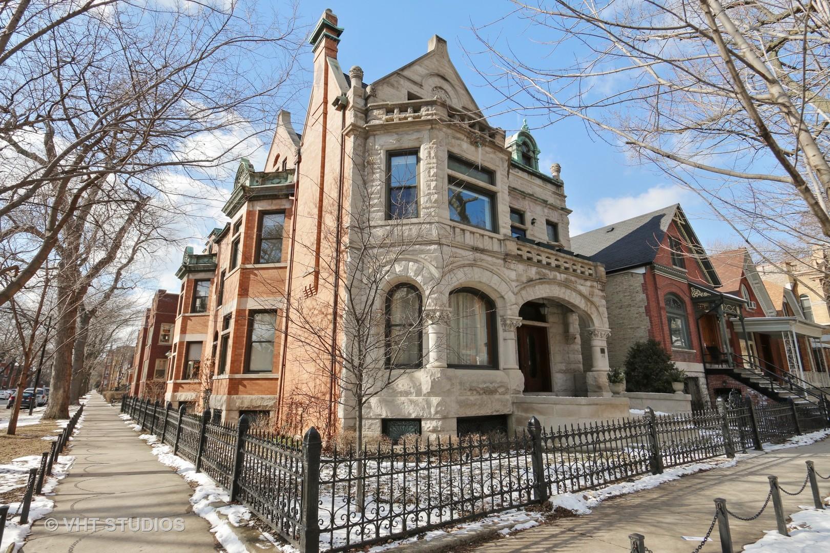 1036 N Hoyne Avenue, Chicago, IL 60622