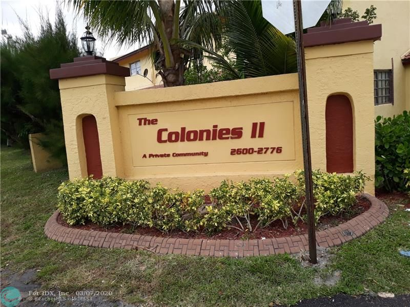 THIS BEAUTIFUL 3/2.5 TOWNHOUSE IS A MUST SEE,DOWNSTAIRS FEATURE TILE FLOORS AND UPSTAIRS IS WOOD LAMINATE.THE MASTER BEDROOM HAS WALK IN CLOSET AND MASTER BATHROOM.THIS UNIT INCLUDES A WASHER/DRYER AND A PATIO. THIS HIGHLY SOUGHT AFTER   COMMUNITY  IS FOR ALL AGES, WITH LOW MAINTENANCE FEE.IT IS LOCATED NEAR TO SCHOOLS, PARK, HOSPITAL , RESTAURANTS  AND SHOPPING AREA.