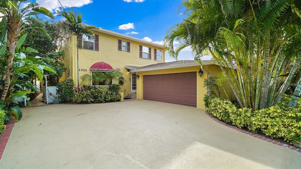 4324 Belle Vista Drive, St Pete Beach, FL 33706