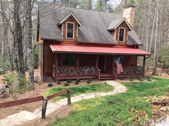 337 Catesby Trail, Cashiers, NC 28717