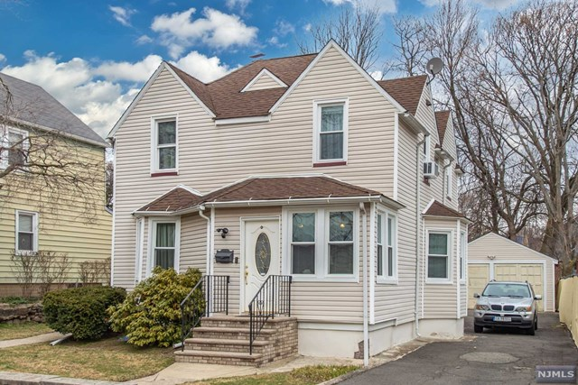 Absolutely Move-In-Ready 2 Family home offering: Enclosed Porch use as a den/office,LR,DR,EIKIT.Renovated Bath,2 Brs, 2nd floor,side entrance offers:LR,DR,EIKIT.2 BRS & Bath.nice size yard,2 car garage & driveway, Commuters dream location,nearby NYC train & Bus, easy access to major highways,schools,parks,& shopping.Underground Tank Abondonment documents on Additional disclosures.BACK on the MARKET DUE to BUYER NON PERFOMANCE
