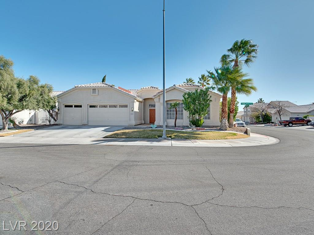 4004 WAKE FOREST Drive, Las Vegas, NV 89129