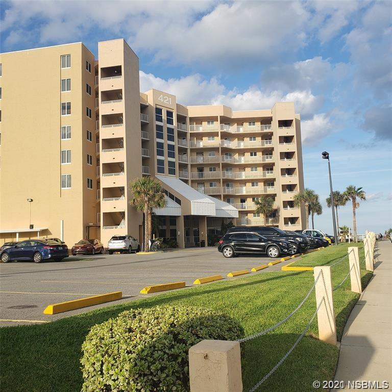 421 S Atlantic Avenue 605, New Smyrna Beach, FL 32169