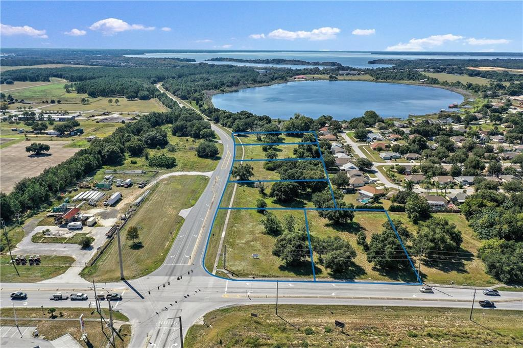 County Road 561 & Cr 448, Tavares, FL 32778