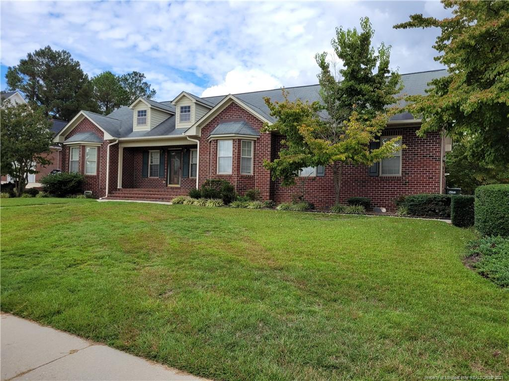 7708 Dundennon Drive, Fayetteville, NC 28306