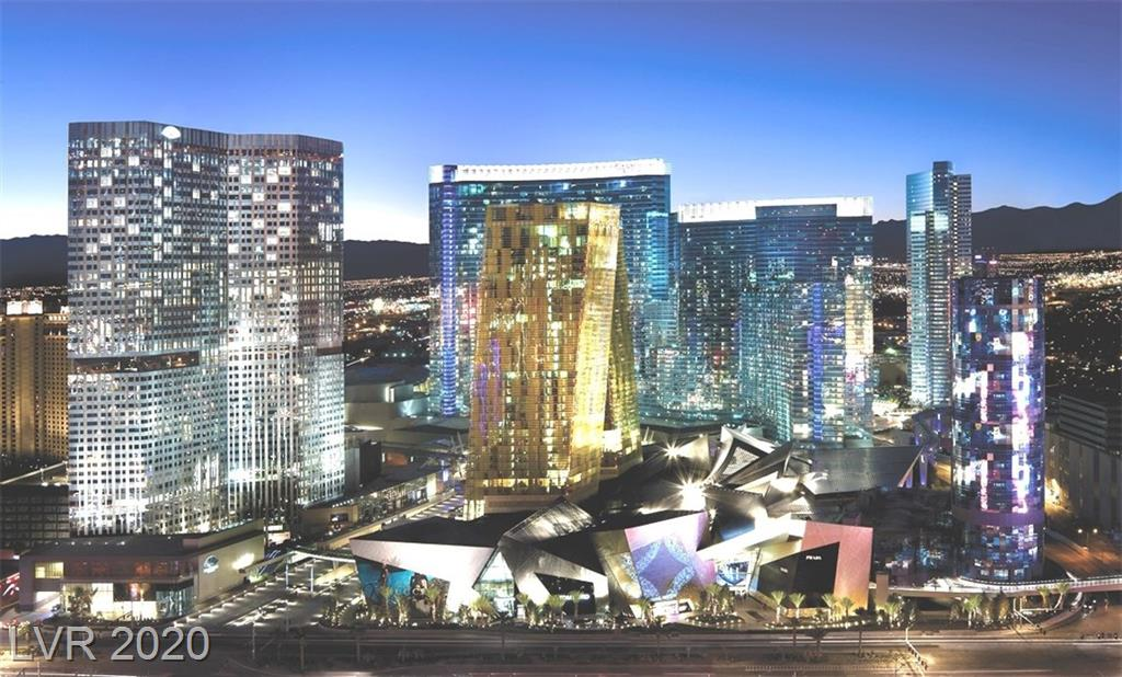 Public remark - Rare & highly sought after unit with the north strip view of the fountains and Paris Effeil tower in the Veer towers. Centrally located on the strip, walking distance to Aria casino, Bellagio, entertainment, luxury shopping and all the amazing award winning restaurants las vegas has to offer. Near the monorail for easy access to anywhere on the strip. Amenities include roof top infiniti pool, BBQ, Cabanas, fitness gym w/sauna steam, media room, concierge, lounge, entertainment room, dog park, pool table, office, 24 hour security and valet.