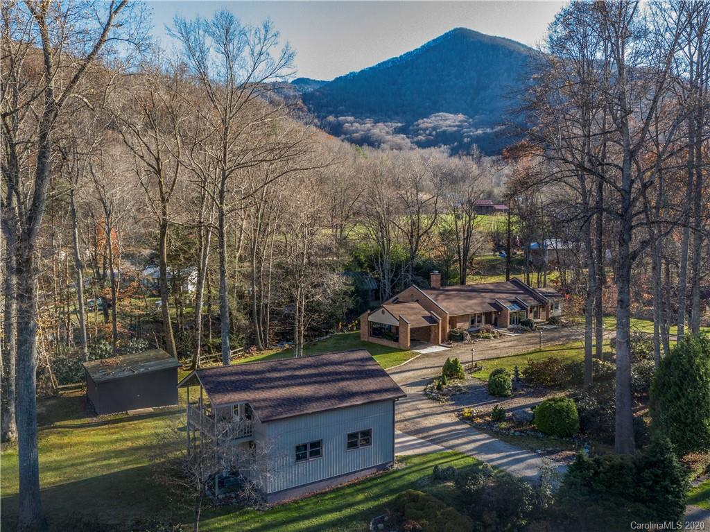373 Campbell Creek Road
