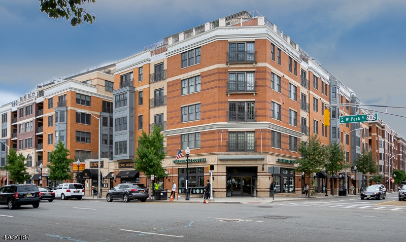 Just Reduced! Get into the heart of Morristown for under $1,000,000! Find your proximity to everything in downtown Morristown in this 1 BR, 1.5 Bath condo. 40 Park Place is loaded with amenities! Amenities include: Direct Entry from Heated Garage, Concierge Services, Exercise Room, Pets Allowed, Billiards, Gas Fireplace, Flat Screen TV's, Clubhouse with Full Kit. (Great for Entertaining) and Lounge Areas.  The downtown of Morristown area is literally at your fingertips surrounding you by shops, restaurants, parks, bars, and a mid town train that will take you directly into NYC. Utilities is included in maintenance however, maintenance fee changes based on the usage and will be billed to unit owner in there monthly maintenance fees. Parking is $14 per mo.