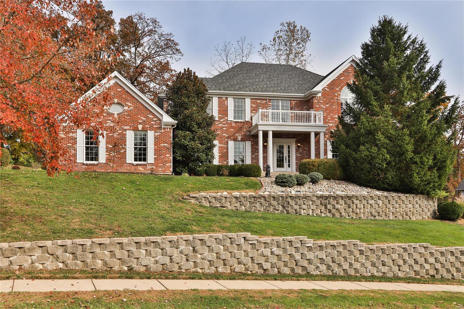 1441 Haarman Oak Drive, Wildwood, MO 63005