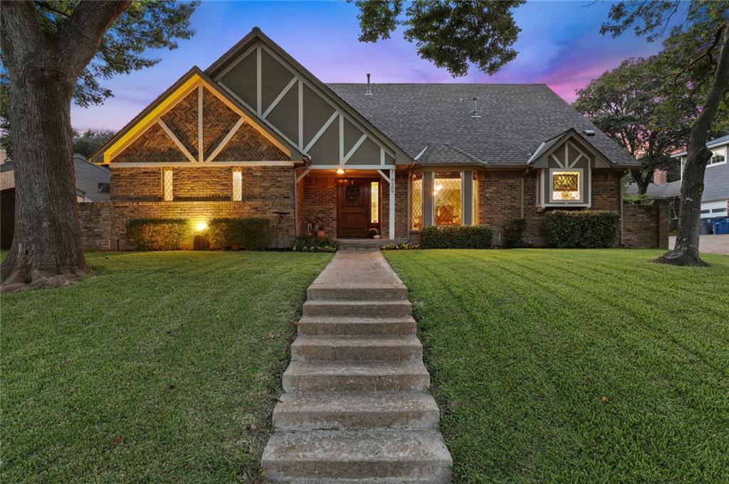 9109 Glen Springs Drive, Dallas, TX 75243