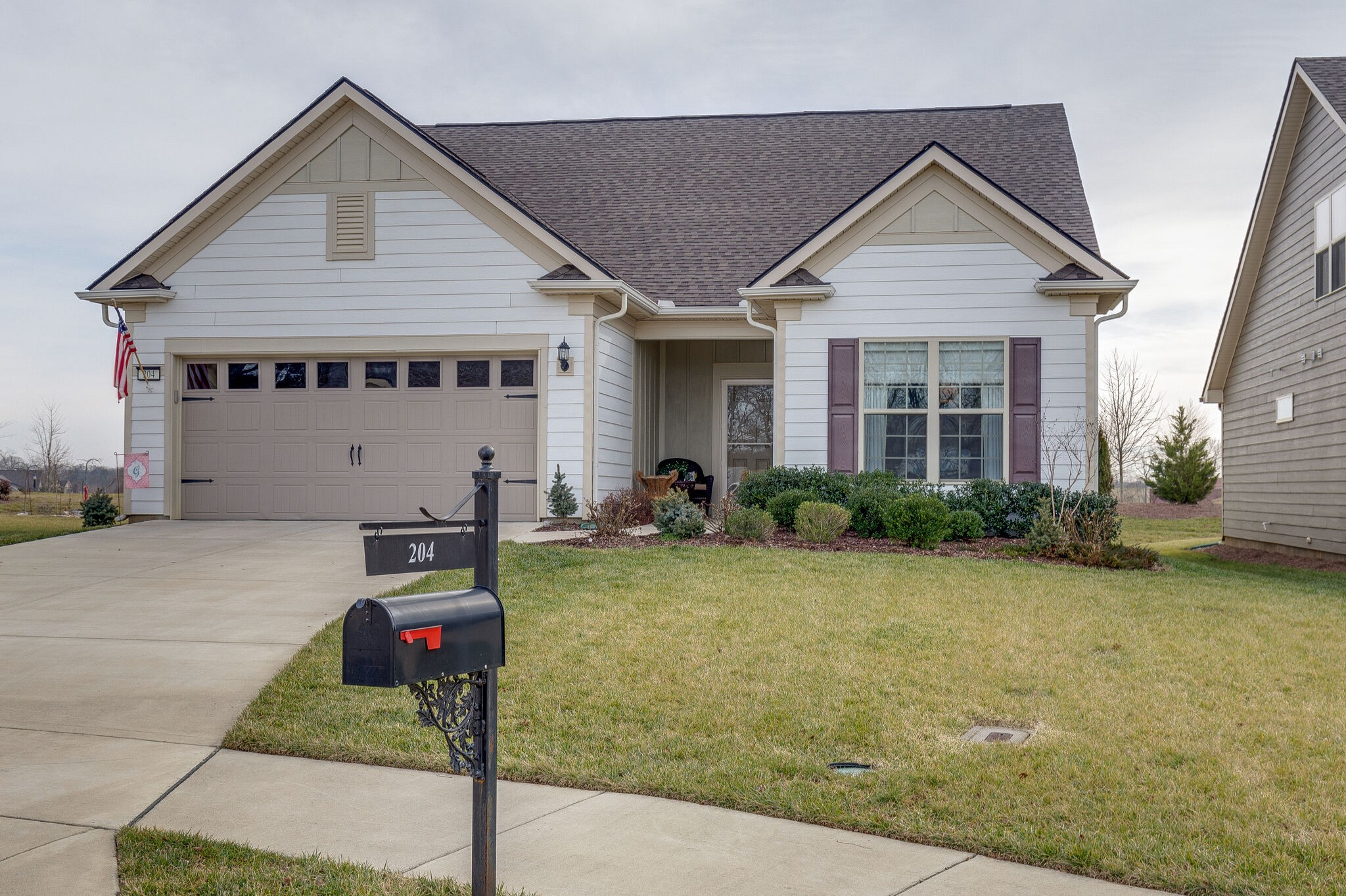 Come home to Southern Springs!  This Abbeyville floor plan offers 3 bedrooms,3 full baths, extended garage, Open floor plan,fireplace,large windows for tons of natural light, upstairs complete with bed-bath- and media room.Tons of upgrades and professionally decorated by one of the areas top designers.    You will not want to miss out on this stunning home located in a 55+ community.   Call today for your showing.