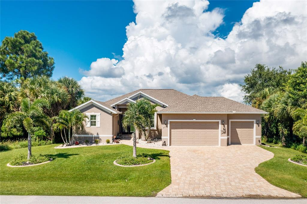 226 Marker Rd, Rotonda West, FL 33947