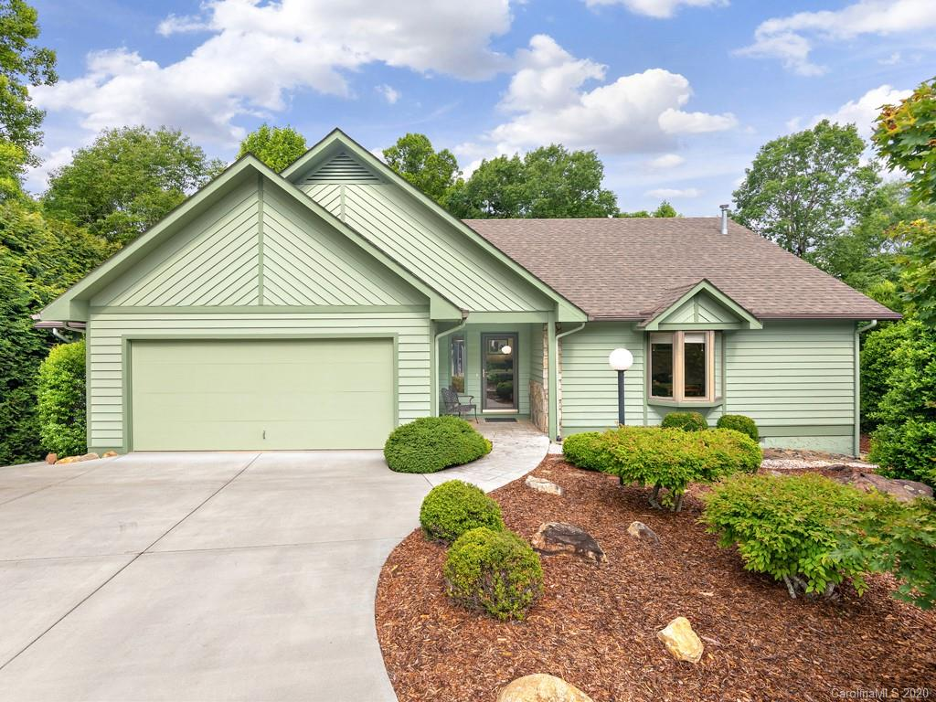 8 Brody Trail, Asheville, NC 28804