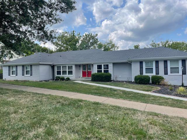 1693 Claymont Estates Court, Chesterfield, MO 63017