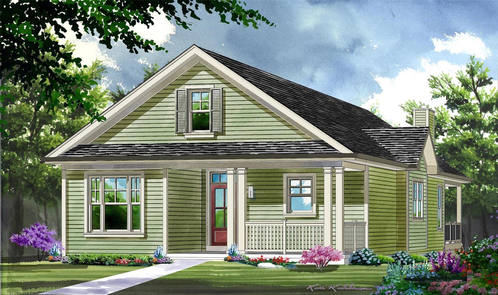 1762 Janet Place, Kirkwood, MO 63122