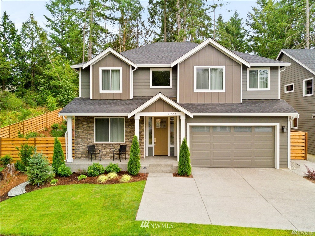 You will find the intimate community of Heritage centrally located in the quaint seaside community of Gig Harbor. Built by Rush Residential, Pierce Counties Builder of the Year. Take delight in the nearby walking trails, shopping, restaurants & just a short stroll to Historic Downtown Gig Harbor. HOA maintained front yards ensure lovely streetscapes and property appreciation for years to come. The Cedar is 2,774SF with 4BR/2.5BA, an open main floor, and a 2-story foyer. The gourmet kitchen is built using premium craftsmanship with quartz countertops, tile backsplash, and stainless steel appliances. The thoughtful blend of two stories & rambler plans make Heritage the obvious choice for your new construction home.