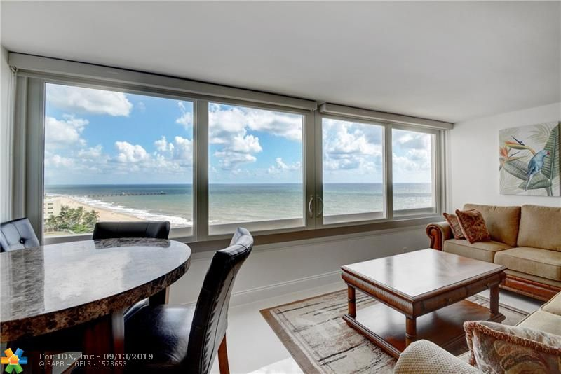 BEAUTIFUL LARGE REMODELED BEACHFRONT LUXURY CONDO WITH BREATHTAKING DIRECT OCEAN & LIGHTHOUSE VIEWS THAT GO ON FOREVER. WATER VIEWS FROM EVERY ROOM. CUSTOM KITCHEN WITH ALL-TOP-OF- LINE APPLIANCES. EXCLUSIVE PRIVATE DINING ROOM FOR OWNERS & GUESTS PLUS ROOM SERVICE. YOUR OWN EXECUTIVE CHEF. VALET PARKING AND GUEST APARTMENTS AVAILABLE. BUILDING RECENTLY RENOVATED. A ONE OF A KIND BEACH PLACE TO CALL HOME. IT HAS THE FEEL OF A RESORT & THE WARMTH OF HOME.