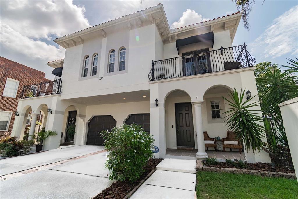 507 S Westland Avenue 1, Tampa, FL 33606