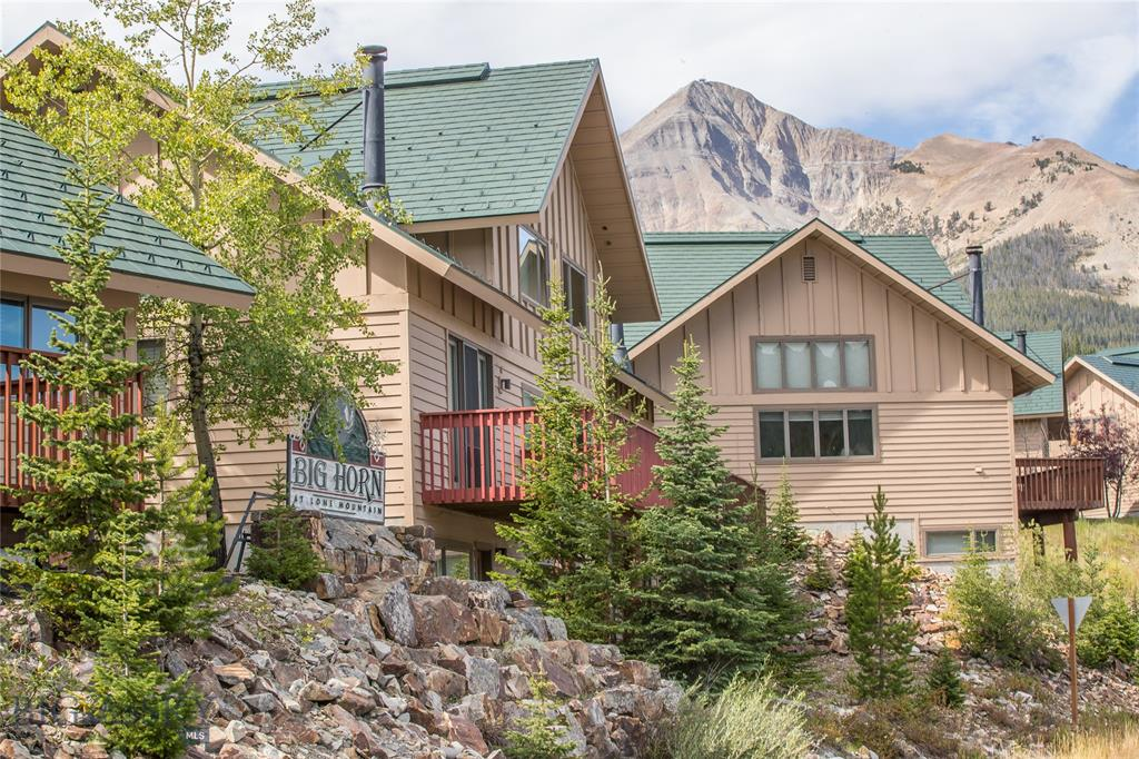 Turn key Big Horn Condo just steps from the slopes and the Mountain Village.  Offered fully furnished with at fantastic short term rental record.  Very few of these condos come on the market and they don't last long.