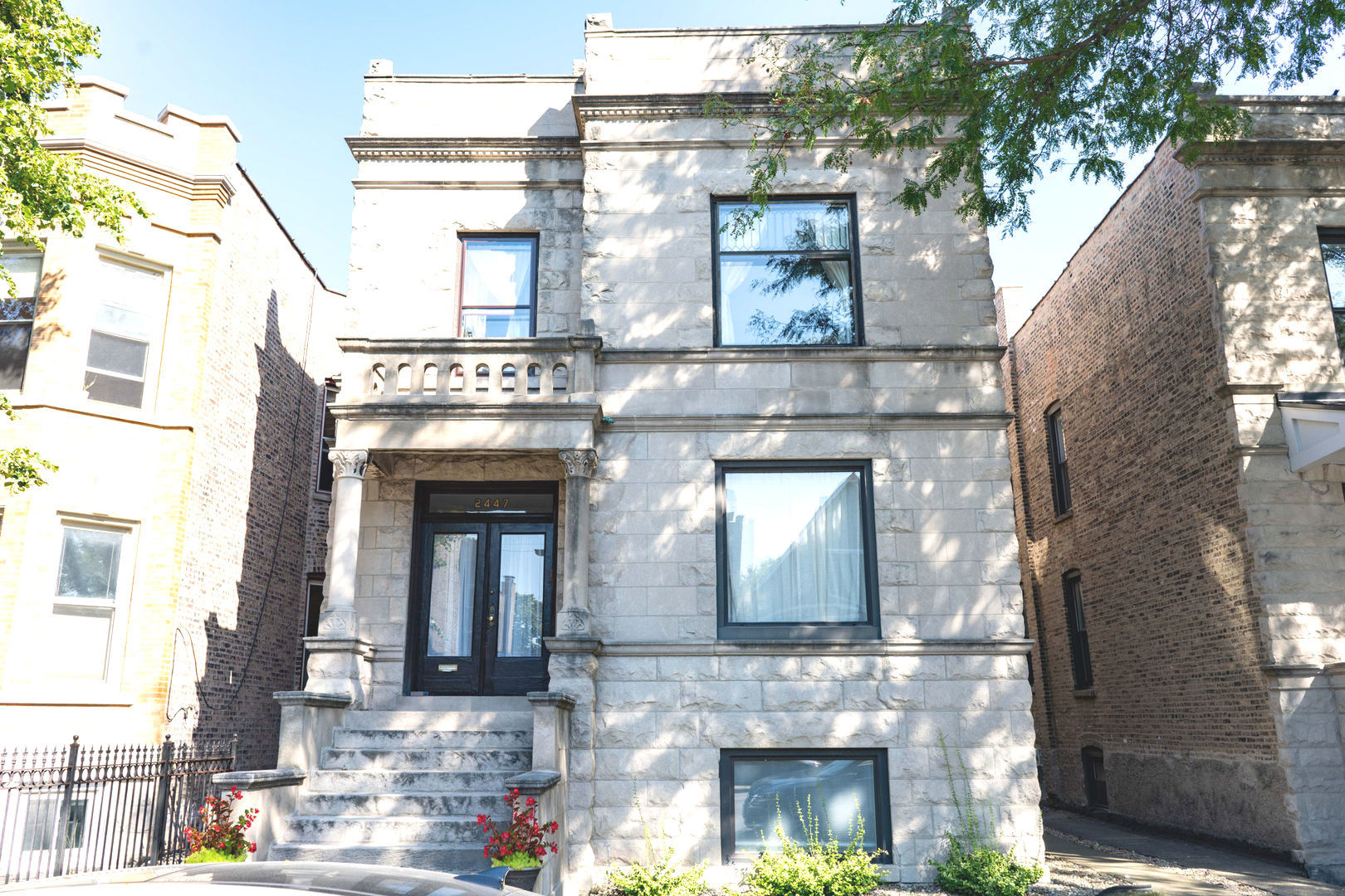 2447 N Kimball Avenue, Chicago, IL 60647