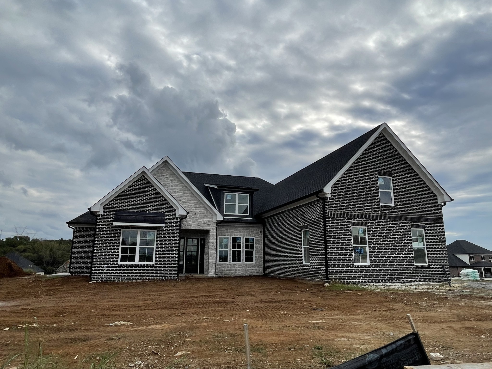 Check this one new one from Stillwater Construction out! New build on LARGE lot in Wilson Co, across the street from the lake! Great Neighborhood, Great Views, and still convenient to all Mt Juliet has to offer! 5 beds with 3 of them on the main level!!