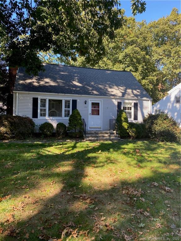 Great investment opportunity in one of the most highly coveted University Area neighborhoods.  This home has 4 bedrooms and 2 bathrooms, hardwood floors, central heat and cooling on a nice size level lot located on a cul-de-sac.  For a homeowner looking to do their own cosmetic updates or an investor to expand up and create a spacious colonial, this is a great opportunity!  Home to be sold as is.