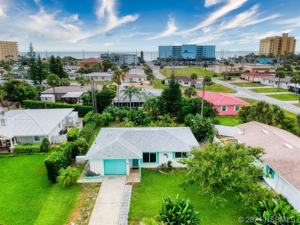 1417 Southard Avenue, New Smyrna Beach, FL 32169
