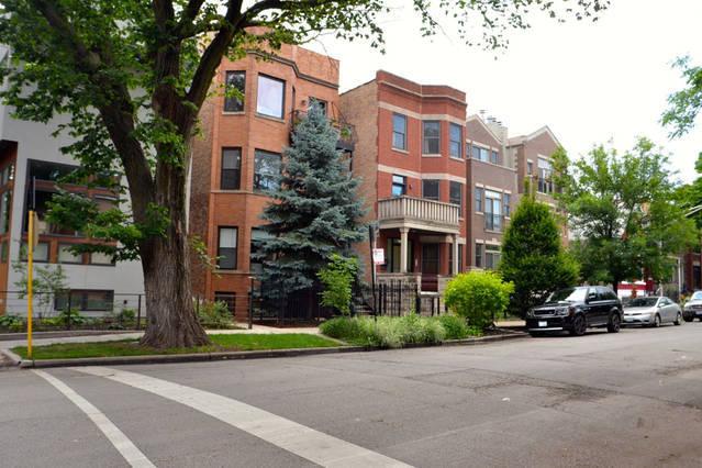902 N Wolcott Avenue, Chicago, IL 60622