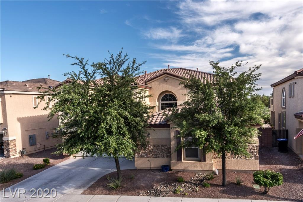4133 Fabulous Finches, North Las Vegas, NV 89084