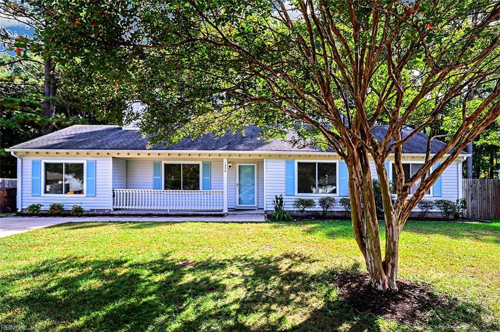 1338 Keaton Way, Chesapeake, VA 23321