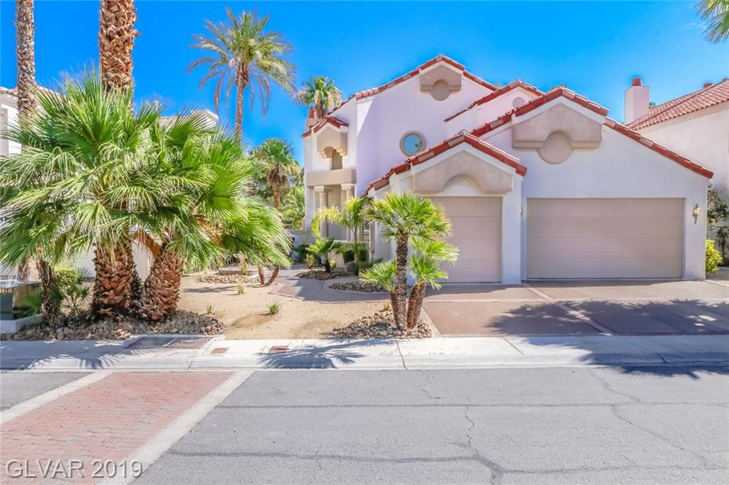 2460 MONARCH BAY Drive, Las Vegas, NV 89128