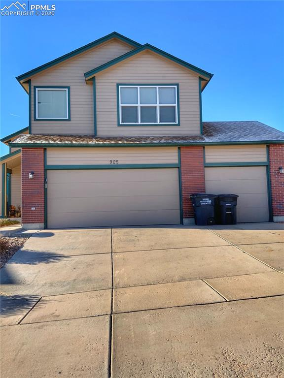 Here is the family home that you have been looking for! 5 Bedrooms, 3.25 Baths, and 2 living areas! The main level consists of a living room with high vaulted ceilings and a gas fireplace! Just around the corner is the utility area and a 1/2 bath. The kitchen and dining room area are open to each other for great entertaining and family time! Upstairs are two nice sized bedrooms, a full bath, and the master suite with a 5 piece ensuite bathroom and walk-in closet. The basement has been finished with soundproof insulation, and offers a family room, two bedrooms, and a 3/4 bathroom! The back yard is fully fenced, there is a shed for all of your extra's and the basement window wells are all covered with safety plastic to keep the pets and kids safe! The 3 car garage gives plenty of space, the garage doors are new and there are plenty of storage cabinets and pegboard for all of your tools! There are two sump pumps and a french drain around the house. There is also a complete water filtration system with alkaline drinking water and a laundry pro that is available to purchase separately at a huge discount. Schedule your showing as this one won't last long!!