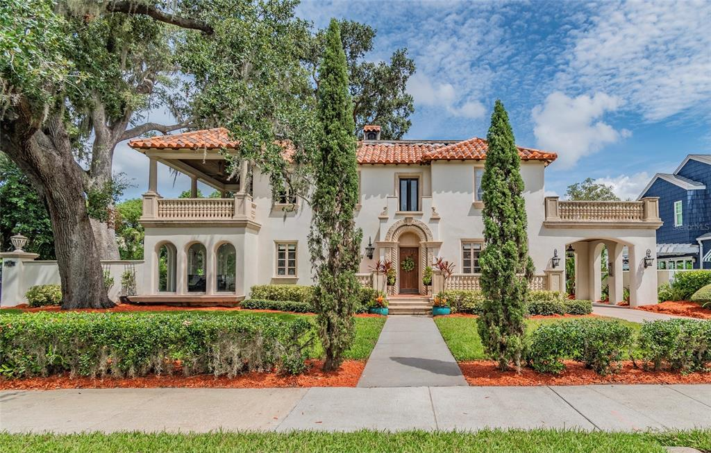 410 Magnolia Drive, Clearwater, FL 33756