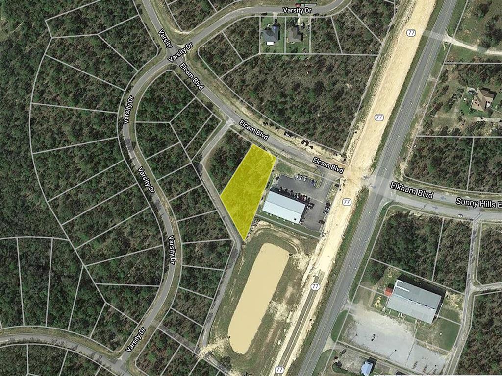 Elkcam Boulevard, Chipley, FL 32428