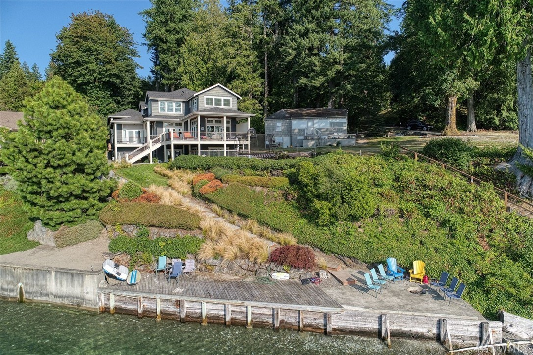 Waterfront - Gig Harbor Real Estate Official Site