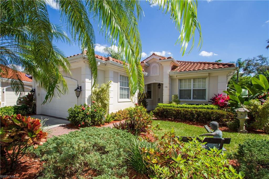 136 April Sound DR, NAPLES, FL 34119