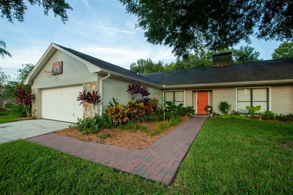 12203 Snead Place, Tampa, FL 33624
