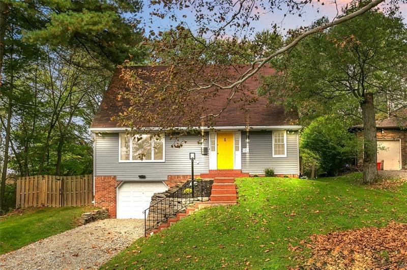 172 Crescent Hills Road, Penn Hills, PA 15235