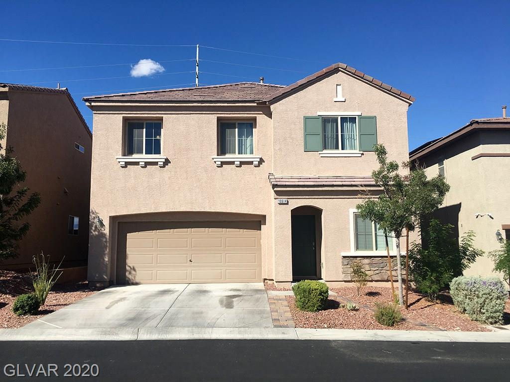 10614 Axis Mountain Court, Las Vegas, NV 89166