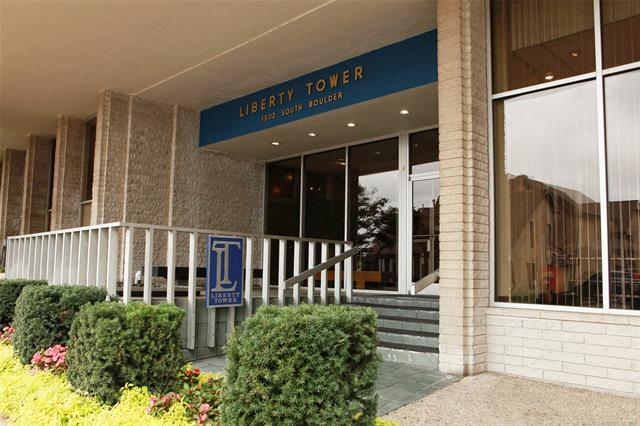 1502 S Boulder Avenue 20B, Tulsa, OK 74119