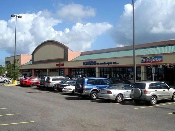PR-137 Int. PR-617 Morovis Plaza Shopping, Morovis, PR 00687
