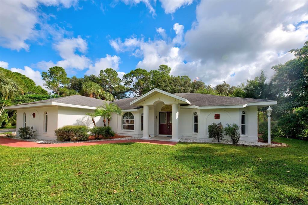 4260 Hamwood Street, North Port, FL 34287