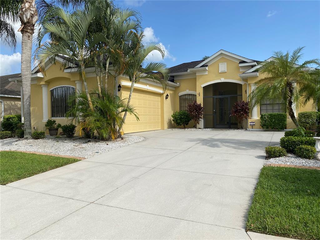 2609 Suncoast Lakes Boulevard, Port Charlotte, FL 33980