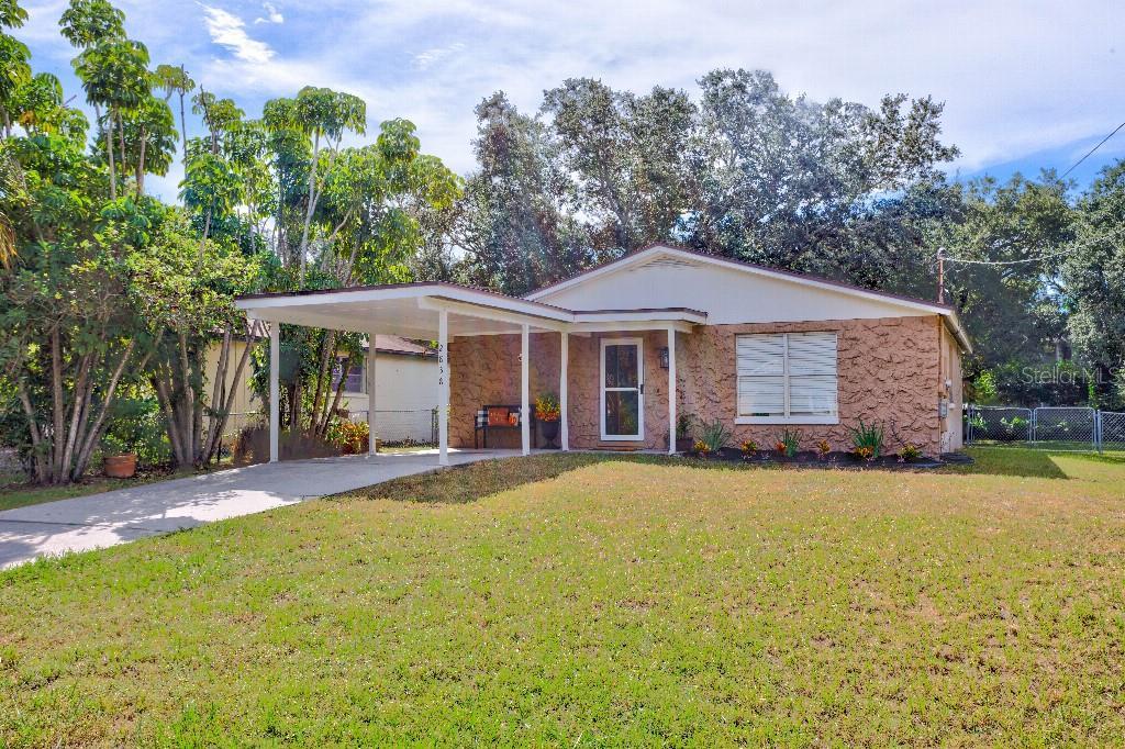 2838 W Shelton Avenue, Tampa, FL 33611
