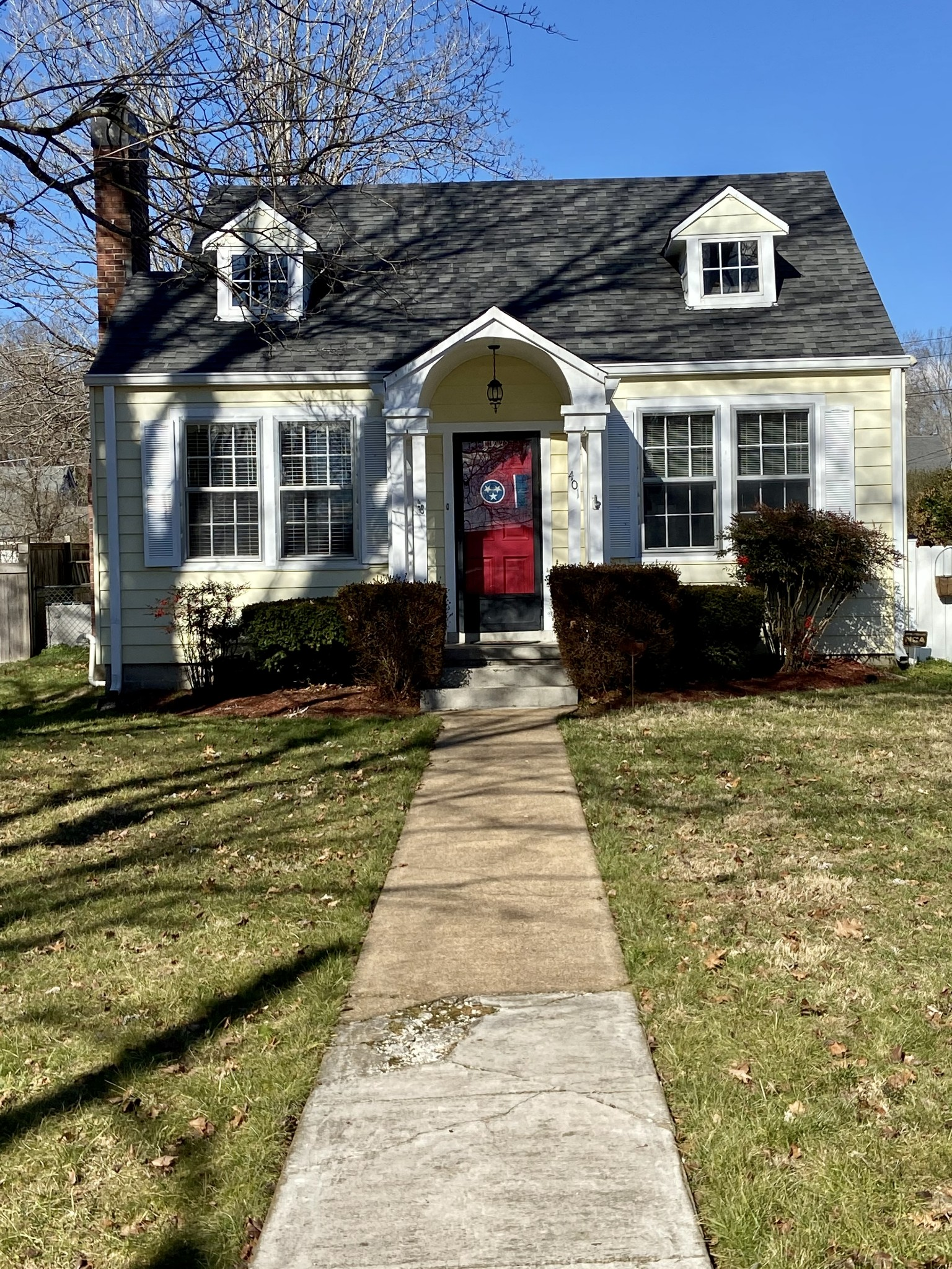 Remodeled home with shop. List of improvements attached to listing. Kitchen with granite countertop and stainless appliances. Hardwood and tile floors. New plumbing and electric. A must see! Professional pictures will be posted soon.