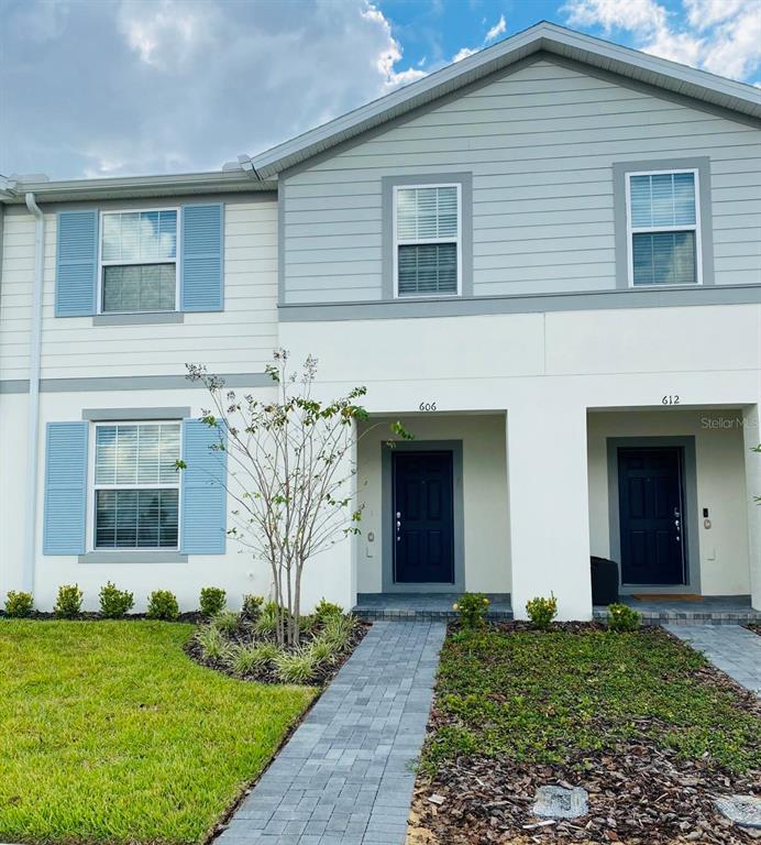 606 Jasmine Lane, Davenport, FL 33897