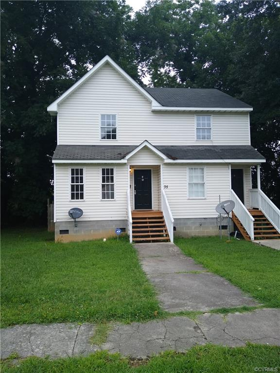 35 Corling Street A, Petersburg, VA 23083