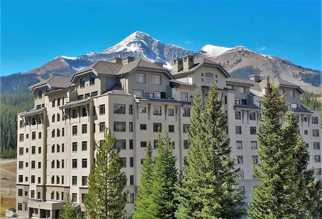 This 4-bedroom Penthouse on the 10th & 11th floors of Big Sky's flagship Summit Condominium Hotel, sleeps 14 or more and is a perfect legacy property for your extended family and friends! Boasting one of the largest floor plans in the building at 2,906+- square feet, it looks out at the new, 8-person bubble lift, Big Sky's newest attraction: a first in North American and the first of its kind in the world.  It also features a spacious exterior deck, washer/dryer, three fireplaces and two jetted tubs. The Summit is just steps from the ski lifts and additional amenities include a fitness spa, concierge, bell, front desk, housekeeping, children's and room services, lobby shop, restaurant and lounge, and more.